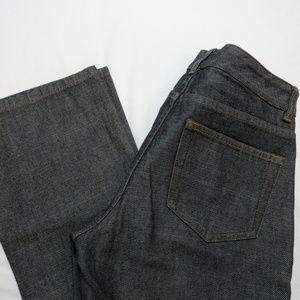 Banana Republic Factory Store Boot Cut Jean 2 Long